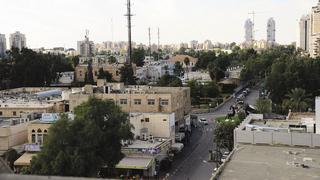 העיר העתיקה בבאר שבע