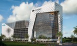 המרכז הרפואי החדש בבאר שבע