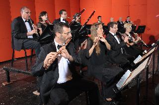 הסינפונייטה הישראלית. גם הם יופיעו בעיר
