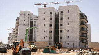 בנייה בבאר־שבע