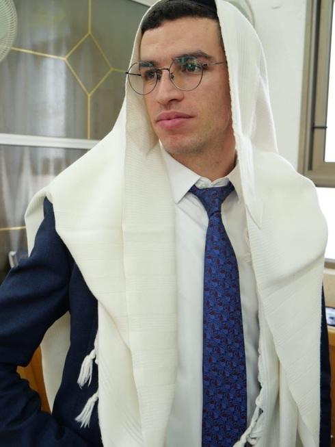 """ישראל אנקווה ז""""ל. ראה את הטוב בכל אדם"""