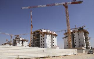 בנייה בבאר שבע