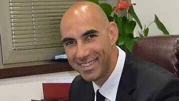 גיא אשר, עורך דין