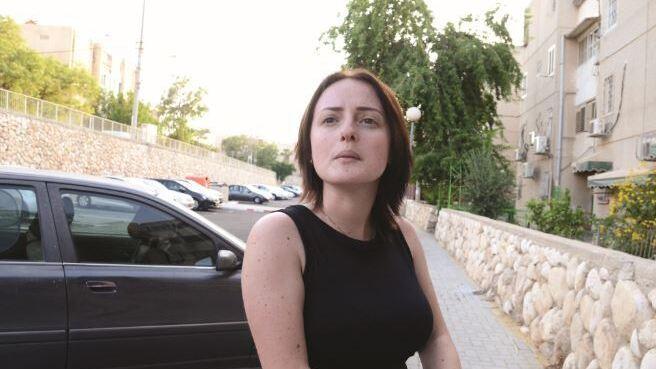 """אנסטסיה גפטרמן, תושבת הרחוב: """"נכון, לא הייתי באותה תקופה, אבל זה גרם לי לפחד קצת. לדעתי, זה לא משקף את שופכים אור על בני אור ה מציאות"""""""