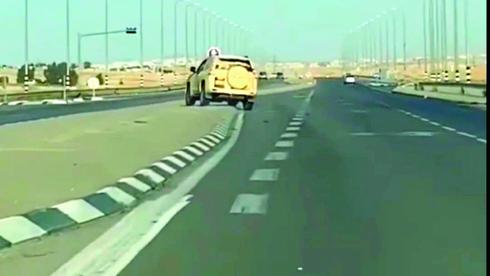 בריונות בכבישים. תופעה מטרידה