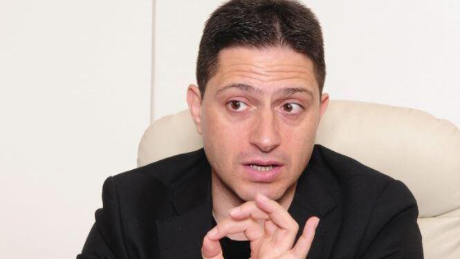 """ראש עיריית באר־שבע, רוביק דנילוביץ': """"בכיר במשרד האוצר אמר לנו אז באחת הישיבות בנושא ש'זה לא יקרה, זה לא כלכלי'"""