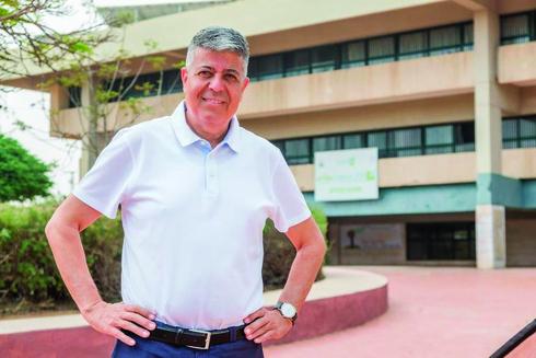 ראש עיריית אופקים, איציק דנינו
