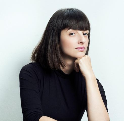 נתלי יצחקוב, טרנדולוגית. צילום: מיכאל טופיול