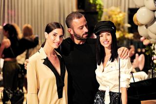 חן אמסלם, רוסלנה רודינה ושימי שרגא. צילום: אדי גוריאנסקי (מציצים 24.08.18)