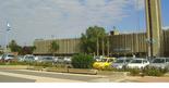 בניין עיריית באר שבע. צילום: ד''ר אבישי טייכר, מתוך אתר פיקיויקי