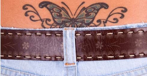 איך הוא ידע על הפרפר? | צילום המחשה: shutterstock