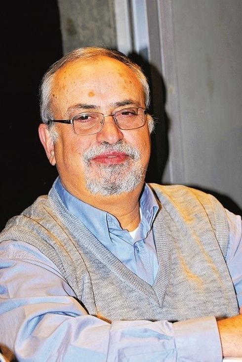 אבי פוגל, מבקר עיריית באר שבע. צילום: הרצל יוסף
