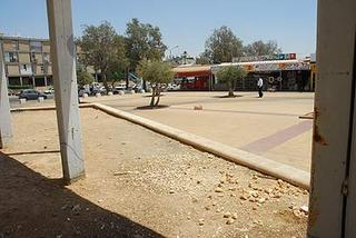 מרכז אורן באר שבע, הרצל יוסף