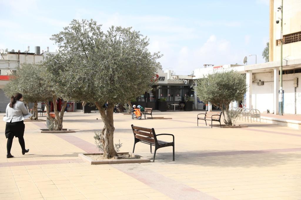 צילום באדיבות עיריית באר שבע