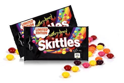 """skittles. יח""""צ"""