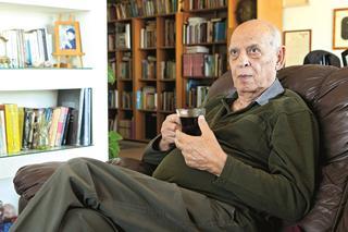 סמי מיכאל. צילום: אלעד גרשגורן