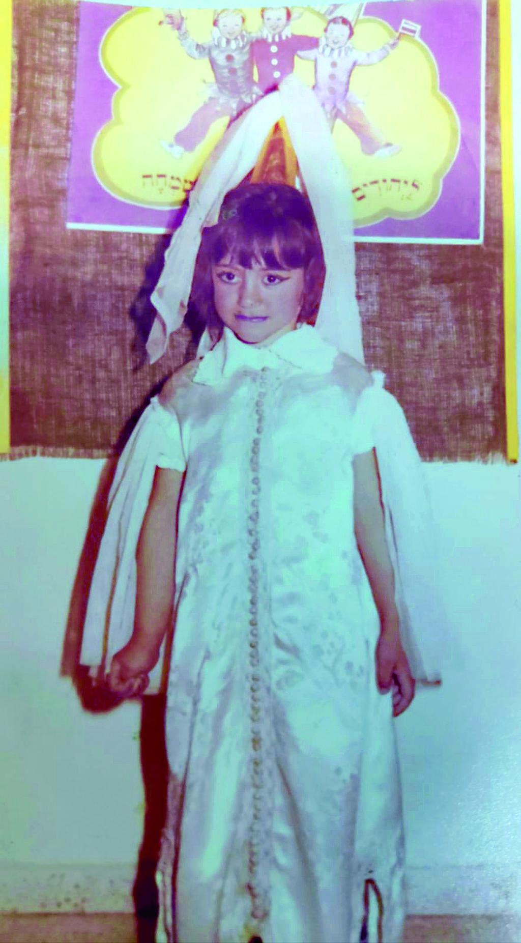 סוזי בן הרוש. צילום פרטי (גיליון 15.03.19)