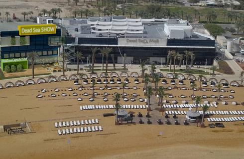 """מלון הקפסולות. """"התיירים רוצים יותר חוויה בפחות כסף"""". צילום: באדיבות ברקליס"""