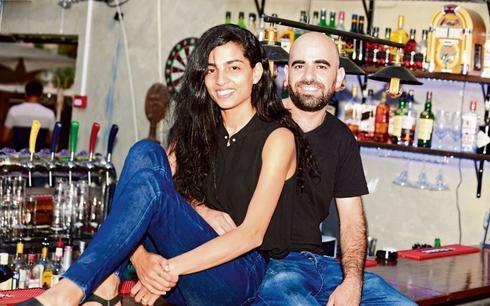 קרן ויעקב כהן | צילום: הרצל יוסף