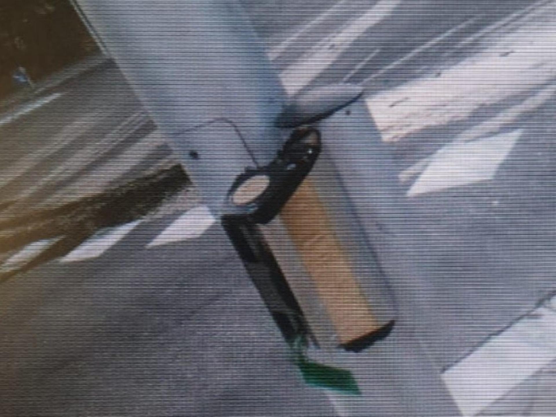 המתקן בבאר שבע | צילום: דוברות המשטרה
