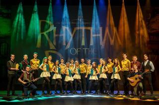 rhythm of the dance | קרדיט: show site