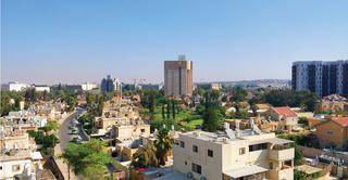 שכונה ג' | צילום: באדיבות עיריית באר שבע
