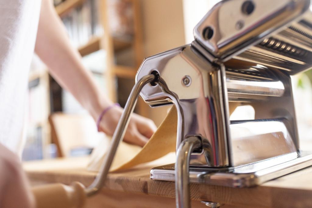 תאונת עבודה באזור התעשייה. מכונת בצק | צילום אילוסטרציה: pixabay