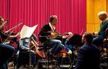 ראובן בקונצרט